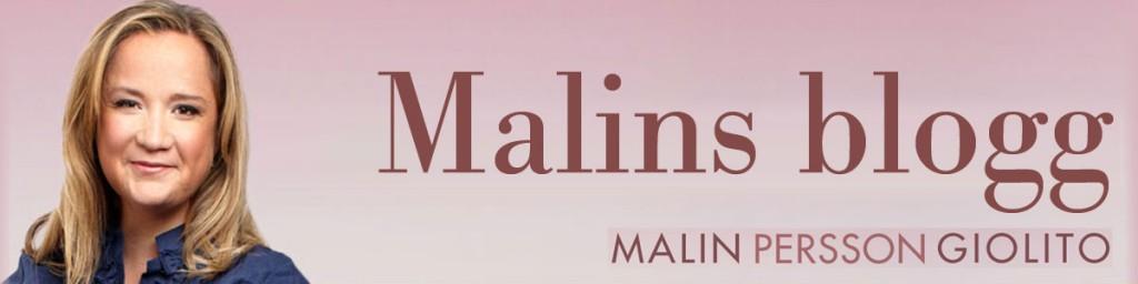 Malins blogg